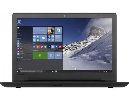 Ноутбук Lenovo IdeaPad 110-15 (15.6 LED/ Celeron Dual Core N3060 1600MHz/ 4096Mb/ SSD / Intel HD Graphics 400 64Mb) Linux OS [80T7009QRK]