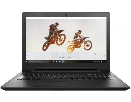 Ноутбук Lenovo IdeaPad 110-15 (15.6 LED/ A6-Series A6-7310 2000MHz/ 4096Mb/ HDD 500Gb/ AMD Radeon R5 M430 2048Mb) Linux OS [80TJ00HYRK]