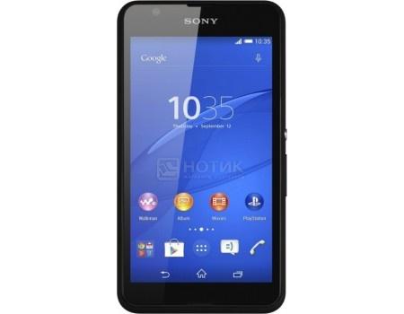 Смартфон Sony Xperia E2003 E4g LTE (Android 4.4/MT6732 1500MHz/4.7