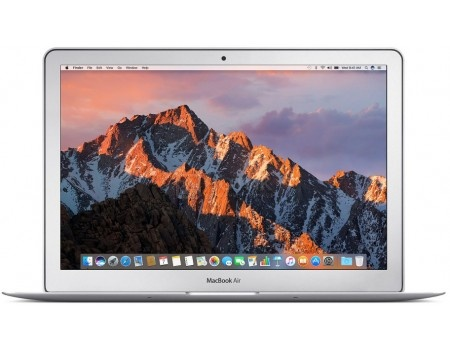 Ноутбук Apple MacBook Air 2017 MQD32RU/A (13.3 TN (LED)/ Core i5 5350U 1800MHz/ 8192Mb/ SSD / Intel HD Graphics 6000 64Mb) Mac OS X 10.12 (Sierra) [MQD32RU/A]