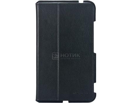 Чехол-подставка IT Baggage для планшета Huawei Media Pad T3 8&* Искусственная кожа, Черный ITHWT387-1, арт: 52281 - IT Baggage