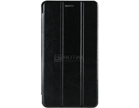 """Чехол-подставка IT Baggage для планшета Lenovo TAB 3 Plus TB-7703X 7"""" Искусственная кожа, Ультратонкий, Черный ITLN3A770-1"""