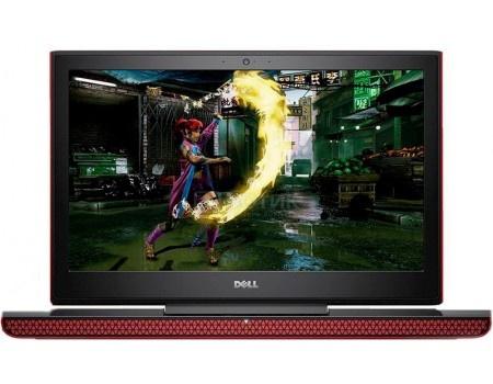 Ноутбук Dell Inspiron 7567 (15.6 LED/ Core i5 7300HQ 2500MHz/ 8192Mb/ SSD / NVIDIA GeForce® GTX 1050 4096Mb) MS Windows 10 Home (64-bit) [7567-2018]