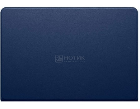 чехол-книжка-lenovo-folio-case-film-для-lenovo-tab-2-x30lx30f-полиуретан-пластик-blue-синий-zg38c00617