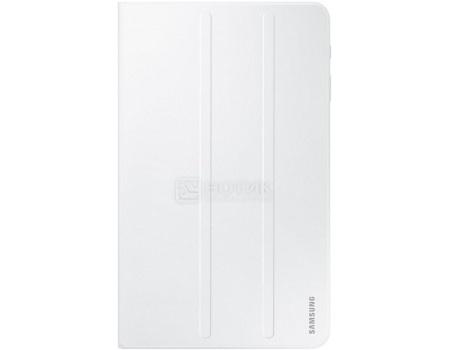 Чехол-книжка Samsung Book Cover для Samsung Galaxy Tab A 10.1 2016 SM-T580, Полиуретан/Поликарбонат, White, Белый, EF-BT580PWEGRU samsung book cover tab a 7 0 white ef bt285pwegru