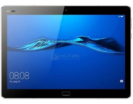 Планшет Huawei MediaPad M3 Lite 10 16Gb Gray (Android 7.0 (Nougat)/MSM8940 1400MHz/10.0* 1920x1200/3072Mb/16Gb/4G LTE ) [53018965], арт: 52456 - Huawei