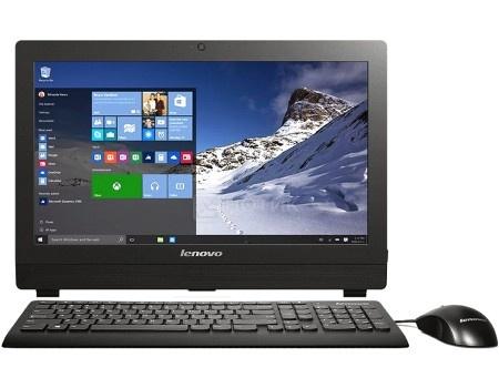 Моноблок Lenovo S200z (19.5 LED/ Celeron Dual Core J3060 1600MHz/ 4096Mb/ SSD / Intel HD Graphics 400 64Mb) MS Windows 10 Professional (64-bit) [10HA001MRU]