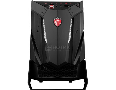 Системный блок MSI Nightblade 3 VR7RD-039RU (0.0 / Core i7 7700 3600MHz/ 16384Mb/ HDD+SSD 1000Gb/ NVIDIA GeForce® GTX 1070 8192Mb) MS Windows 10 Home (64-bit) [9S6-B91011-039]
