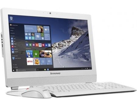 Моноблок Lenovo S200z (19.5 LED/ Pentium Quad Core J3710 1600MHz/ 4096Mb/ HDD 1000Gb/ Intel HD Graphics 405 64Mb) MS Windows 10 Home (64-bit) [10K1000URU]