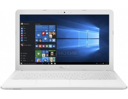 Ноутбук X540LA-DM904D (15.6 LED/ Core i3 5005U 2000MHz/ 4096Mb/ HDD 1000Gb/ Intel HD Graphics 5500 64Mb) Free DOS [90NB0B02-M17590]