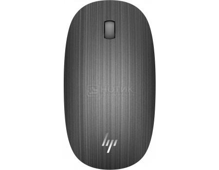 все цены на  Мышь беспроводная HP Spectre 500, 1600dpi, Bluetooth, Черный (Пепельный) 1AM57AA  онлайн