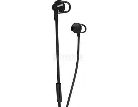 Фотография товара гарнитура проводная HP In-Ear Headset 150, Черный 1.1м X7B04AA (52577)