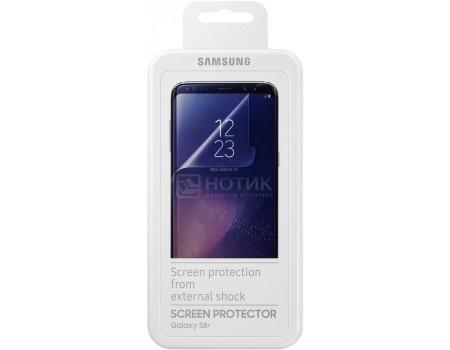 Защитная пленка Samsung для смартфона Samsung Galaxy S8+ , Прозрачный, 2шт, ET-FG955CTEGRU