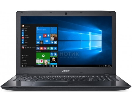 Ноутбук Acer TravelMate P259-MG-36VC (15.6 LED/ Core i3 6006U 2000MHz/ 4096Mb/ HDD 500Gb/ NVIDIA GeForce GT 940MX 2048Mb) Linux OS [NX.VE2ER.002]