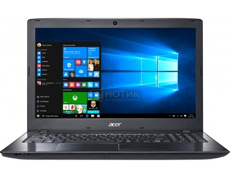 Ноутбук Acer TravelMate P259-MG-39NS (15.6 TN (LED)/ Core i3 6006U 2000MHz/ 4096Mb/ HDD 500Gb/ NVIDIA GeForce GT 940MX 2048Mb) MS Windows 10 Home (64-bit) [NX.VE2ER.006]