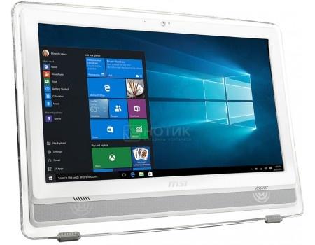 Моноблок MSI Pro 20ET 4BW-084RU (19.5 LED/ Celeron Quad Core N3160 1600MHz/ 4096Mb/ HDD 1000Gb/ Intel HD Graphics 400 64Mb) MS Windows 10 Home (64-bit) [9S6-AA8B12-084]
