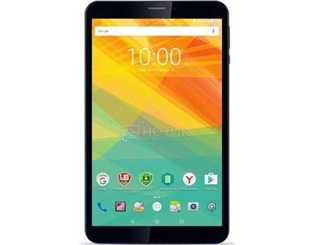 "Планшет Prestigio MultiPad Wize 3418 4G (Android 6.0 (Marshmallow)/MT8735 1300MHz/8.0"" 1280x800/1024Mb/16Gb/4G LTE ) [PMT34184GDCIS] от Нотик"