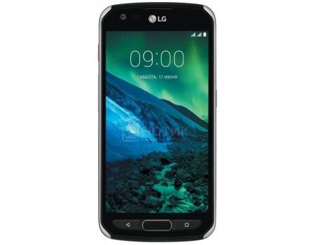 Смартфон LG X Venture M710DS Black (Android 7.0 (Nougat)/MSM8940 1400MHz/5.2* 1920x1080/2048Mb/32Gb/4G LTE ) [LGM710DS.ACISBK], арт: 52701 - LG