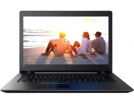 Ноутбук Lenovo IdeaPad 110-17 (17.3 LED/ Pentium Dual Core 4415U 2300MHz/ 4096Mb/ HDD 500Gb/ Intel HD Graphics 610 64Mb) MS Windows 10 Home (64-bit) [80VK0058RK]