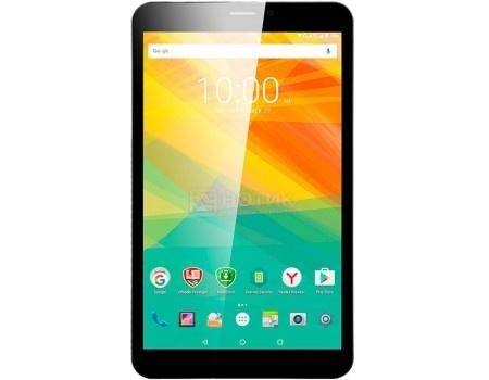 Планшет Prestigio Grace 3118 3G (Android 6.0 (Marshmallow)/MTK8321 1200MHz/8.0* 1280x800/1024Mb/16Gb/ 3G (EDGE, HSDPA, HSUPA)) [PMT31183GEDCIS], арт: 52763 - Prestigio