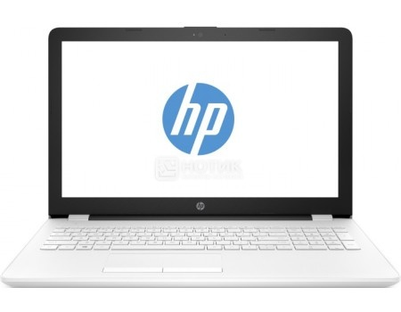 Ноутбук HP 15-bw030ur (15.6 LED/ E-Series E2-9000e 1500MHz/ 4096Mb/ HDD 500Gb/ AMD Radeon R2 series 64Mb) MS Windows 10 Home (64-bit) [2BT51EA]