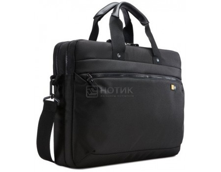 "Сумка 15,6"" Case Logic Bryker, Полиэстер, Черный BRYB-115-BLACK"
