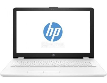 Ноутбук HP 15-bw034ur (15.6 LED/ A6-Series A6-9220 2500MHz/ 6144Mb/ HDD 500Gb/ AMD Radeon 520 2048Mb) MS Windows 10 Home (64-bit) [2CQ03EA]