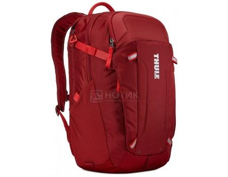 """Рюкзак 15-15,6"""" Thule EnRoute Blur 2 для MacBook Pro 15,6"""", 24L, TEBD-217 RED Feather, Нейлон, Красный"""