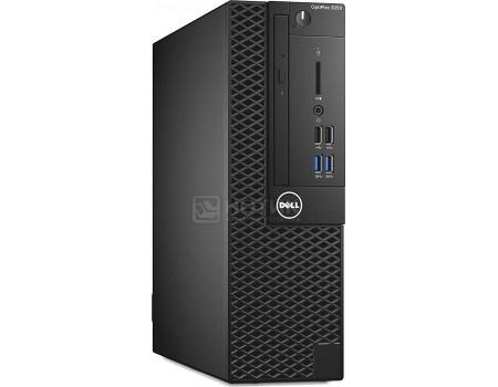 Системный блок Dell OptiPlex 3050 SFF (0.0 / Core i5 7500 3400MHz/ 8192Mb/ SSD / Intel HD Graphics 630 64Mb) Linux OS [3050-0436]
