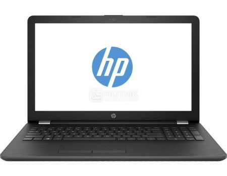 Ноутбук HP 15-bs057ur (15.6 TN (LED)/ Core i3 6006U 2000MHz/ 4096Mb/ HDD 500Gb/ Intel HD Graphics 520 64Mb) MS Windows 10 Home (64-bit) [1VH55EA]
