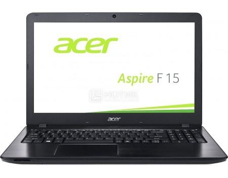 Ноутбук Acer Aspire F5-573G-71S6 (15.6 TN (LED)/ Core i7 7500U 2700MHz/ 8192Mb/ HDD 1000Gb/ NVIDIA GeForce GT 940MX 2048Mb) MS Windows 10 Home (64-bit) [NX.GD8ER.001]