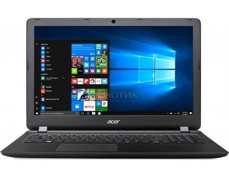 Фотография товара ноутбук Acer Extensa EX2540-34YR (15.6 TN (LED)/ Core i3 6006U 2000MHz/ 4096Mb/ HDD 500Gb/ Intel HD Graphics 520 64Mb) MS Windows 10 Home (64-bit) [NX.EFHER.009] (52910)