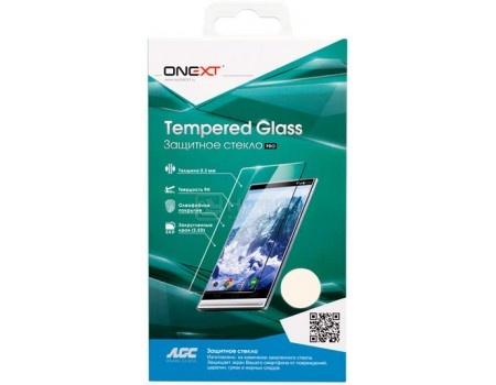 Защитное стекло ONEXT для смартфона Huawei P10 Lite 41331