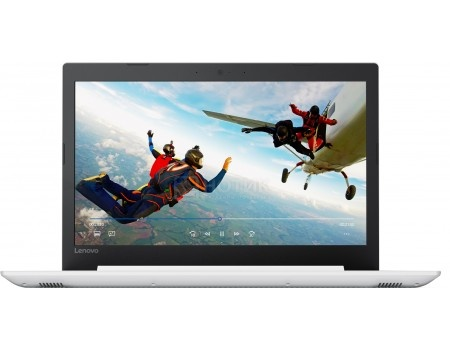 Ноутбук Lenovo IdeaPad 320-15 (15.6 LED/ Pentium Quad Core N4200 1100MHz/ 4096Mb/ HDD 500Gb/ Intel HD Graphics 505 64Mb) MS Windows 10 Home (64-bit) [80XR001LRK]