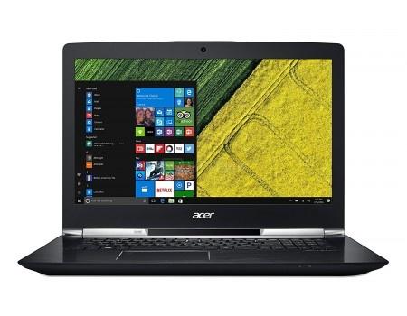 Ноутбук Acer Aspire Nitro V17 VN7-793G-74NP (17.3 IPS (LED)/ Core i7 7700HQ 2800MHz/ 16384Mb/ HDD+SSD 1000Gb/ NVIDIA GeForce® GTX 1050Ti 4096Mb) MS Windows 10 Home (64-bit) [NH.Q25ER.009]