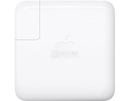 Адаптер питания Apple Power Adapter 61W для MacBook Pro 13 MNF72Z/A, Белый