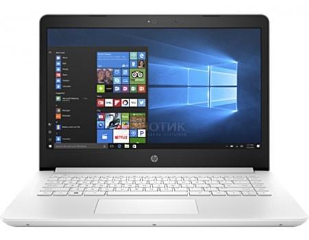 Ноутбук HP 14-bp009ur (14.0 LED/ Core i3 6006U 2000MHz/ 4096Mb/ HDD 500Gb/ Intel HD Graphics 520 64Mb) MS Windows 10 Home (64-bit) [1ZJ42EA]