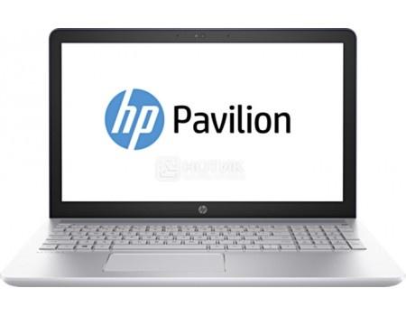 Фотография товара ноутбук HP Pavilion 15-cc006ur (15.6 IPS (LED)/ Core i3 7100U 2400MHz/ 6144Mb/ HDD 1000Gb/ Intel HD Graphics 620 64Mb) MS Windows 10 Home (64-bit) [1ZA90EA] (53054)