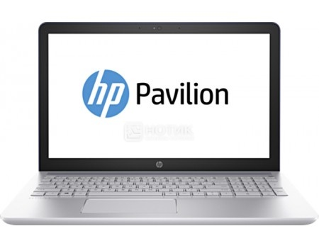 Ноутбук HP Pavilion 15-cc529ur (15.6 IPS (LED)/ Core i5 7200U 2500MHz/ 6144Mb/ HDD+SSD 1000Gb/ NVIDIA GeForce GT 940MX 2048Mb) MS Windows 10 Home (64-bit) [2CT28EA]