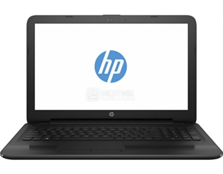 Фотография товара ноутбук HP 15-bs017ur (15.6 TN (LED)/ Core i5 7200U 2500MHz/ 8192Mb/ SSD / AMD Radeon 520 2048Mb) MS Windows 10 Home (64-bit) [1ZJ83EA] (53085)