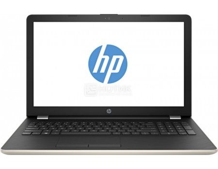 Фотография товара ноутбук HP 15-bs085ur (15.6 TN (LED)/ Core i7 7500U 2700MHz/ 6144Mb/ HDD+SSD 1000Gb/ AMD Radeon 530 4096Mb) MS Windows 10 Home (64-bit) [1VH79EA] (53089)