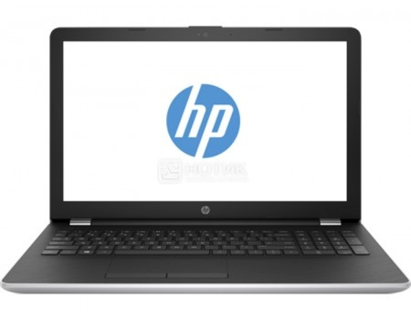 Ноутбук HP 15-bw040ur (15.6 TN (LED)/ A6-Series A6-9220 2500MHz/ 4096Mb/ HDD 1000Gb/ AMD Radeon 520 2048Mb) MS Windows 10 Home (64-bit) [2BT60EA]