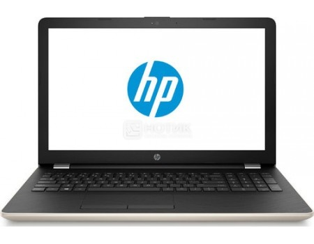 Ноутбук HP 15-bw041ur (15.6 LED/ A6-Series A6-9220 2500MHz/ 4096Mb/ HDD 1000Gb/ AMD Radeon 520 2048Mb) MS Windows 10 Home (64-bit) [2BT61EA]