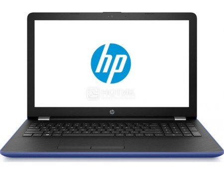 Ноутбук HP 15-bw056ur (15.6 TN (LED)/ A9-Series A9-9420 3000MHz/ 6144Mb/ HDD 1000Gb/ AMD Radeon 520 2048Mb) MS Windows 10 Home (64-bit) [2BT74EA]