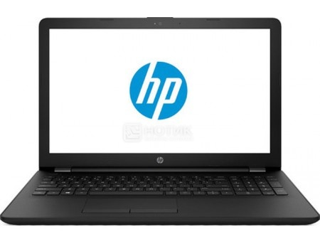 Ноутбук HP 15-bw090ur (15.6 LED/ A6-Series A6-9220 2500MHz/ 4096Mb/ HDD 500Gb/ AMD Radeon 520 2048Mb) MS Windows 10 Home (64-bit) [2CJ98EA]