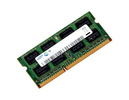 Модуль памяти Samsung SO-DIMM DDR4 4096Mb PC4-17000 2133MHz 1.2V, CL15, M471A5143SB0-CPB