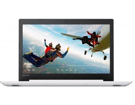 Ноутбук Lenovo IdeaPad 320-15 (15.6 LED/ Pentium Quad Core N4200 1100MHz/ 4096Mb/ HDD 500Gb/ AMD Radeon 520 2048Mb) MS Windows 10 Home (64-bit) [80XR002JRK]