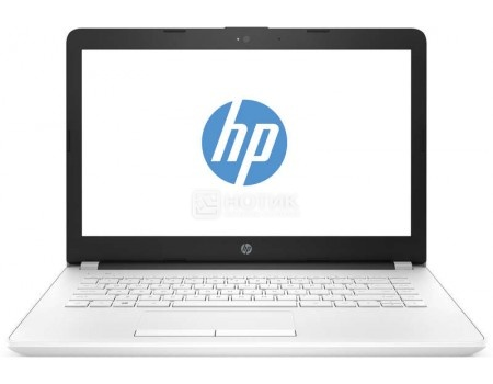 Ноутбук HP 14-bs012ur (14.0 TN (LED)/ Pentium Quad Core N3710 1600MHz/ 4096Mb/ HDD 500Gb/ Intel HD Graphics 405 64Mb) MS Windows 10 Home (64-bit) [1ZJ57EA]