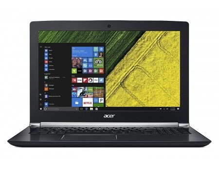 Ноутбук Acer Aspire Nitro V15 VN7-593G-58N7 (15.6 IPS (LED)/ Core i5 7300HQ 2500MHz/ 12288Mb/ HDD+SSD 1000Gb/ NVIDIA GeForce® GTX 1060 6144Mb) MS Windows 10 Home (64-bit) [NH.Q23ER.012]