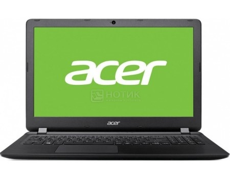 Фотография товара ноутбук Acer Extensa EX2540-50DE (15.6 TN (LED)/ Core i5 7200U 2500MHz/ 4096Mb/ HDD 2000Gb/ Intel HD Graphics 620 64Mb) MS Windows 10 Home (64-bit) [NX.EFHER.006] (53362)